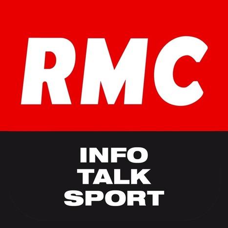 Christophe Dugarry rejoint RMC | SportonRadio | Scoop.it