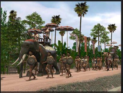 Radar Helps Uncover Lost Medieval Metropolis of Angkor, Cambodia | Medieval Cultures | Scoop.it