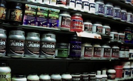 Sports Foods and Supplements – Where Do You Get Your Info? | | Endurance Sports Nutrition | Scoop.it