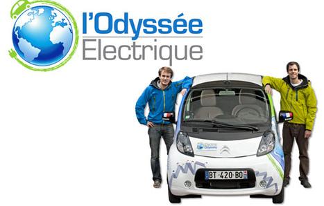 L'Odyssée électrique | Le groupe EDF | Scoop.it