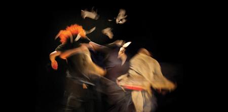 Carnages Création 2013 - Théâtre Massalia | Au Théâtre Massalia | Scoop.it