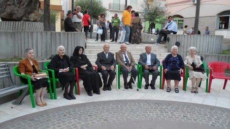 Il Dna dei centenari sardi acquistato da un'azienda inglese | Généal'italie | Scoop.it