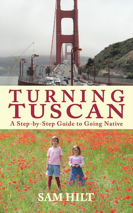 Turning Tuscan: Eating Rituals While Traveling in Tuscany   Travelling 2013 and beyond   Scoop.it