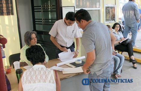 Participaron 419 maestros en promoción a puestos directivos y supervisión: SE | Secretaria de Educación Colima | Scoop.it