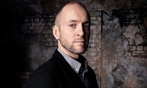 Derren Brown: 'I love technology, but I don't know if it's improved my life' - The Guardian | LateTechnos | Scoop.it