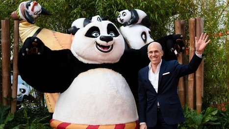 Could Comcast's $3.8 billion DreamWorks deal be a mistake? | Business News & Finance | Scoop.it