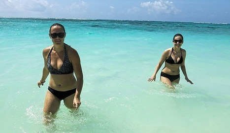 3 Weeks of touristy stuff in Playa del Carmen | Long Term Travel | Scoop.it