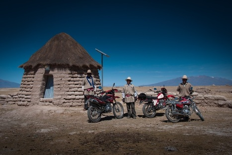 Uros people of Peru and Bolivia have distinctive genetic ancestries | Heritage Daily | Kiosque du monde : Amériques | Scoop.it