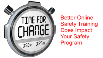 Better Online Safety Training Does Impact Your Safety Program   Aprendiendo a Distancia   Scoop.it