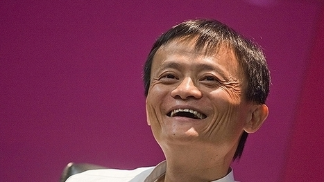 Alibaba: The new face of American e-retail? | Technology content from IndustryWeek | Digital-News on Scoop.it today | Scoop.it