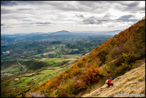 Escursioni nelle Marche: Versante Nord del Monte Sibilla | Le Marche un'altra Italia | Scoop.it