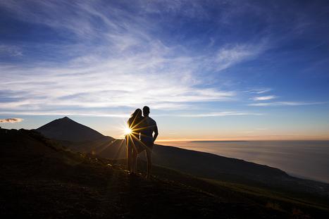 ¿Dónde se esconden los volcanes? | Tenerife cool news | Scoop.it