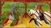 Mythe d'Arthur / Contes et légendes / Culture bretonne / Bretagne.com - Tourisme et Loisirs en Bretagne | La légende du roi Arthur | Scoop.it