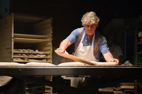 Retour aux origines de la cuisine avec la nouvelle série documentaire de Netflix, «Cooked» | ATABULA | SemioFood | Scoop.it