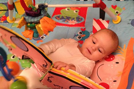 Claves para el aprendizaje de la lectura   Litteris   Scoop.it