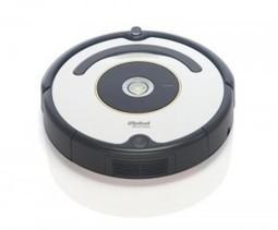 Test et critique de l'aspirateur robot iRobot Roomba 620 | Mon avis mes critiques | Scoop.it
