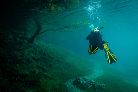 7 Tips for Diving Fresh Water Lakes | Scuba Diving | Scoop.it