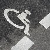 Un nouveau symbole pour les handicapés   Slate   Revue de presse hétéroclite...   Scoop.it