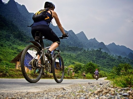 Northwest Bike to Dien Bien Phu – 5 Days | Tours Hanoi To Sapa | Vietnam Holiday Packages | Scoop.it