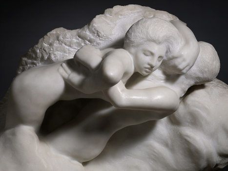 L'Enfer selon Rodin | Musée Rodin | Patrimoine culturel - Revue du web | Scoop.it