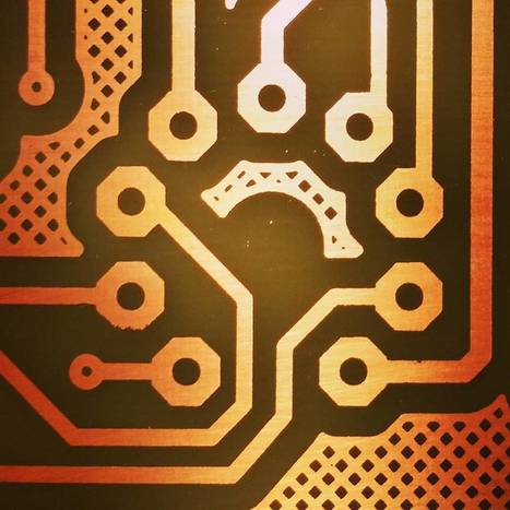 "Markus Dollinger on Instagram: ""#electronics #engineering #maker #make #arduino #adafruit #lab #laboratory #technology #tech #diy #diptrace #elektronik #elektrotechnik…"" | Raspberry Pi | Scoop.it"