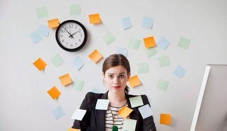 Une loi sur le burn-out? | Sophrologie et Entreprise | Scoop.it