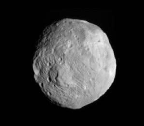 It's official: NASA spacecraft is orbiting giant asteroid | Skylarkers | Scoop.it