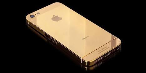 ¿Peligran las ventas de Apple? - Smartphone libres y baratos. Últimos lanzamientos y noticias | Smartphone libres | Scoop.it