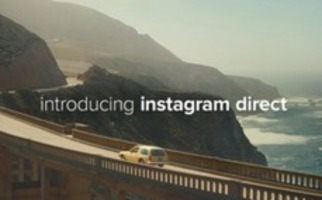 #Instagram Direct Messaging, #Hipster Photo Sharing Service, Arrives to Challenge #Snapchat & #Whatsapp