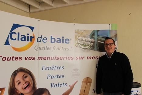 Clair de Baie, une maison de fenêtres - M Ta Ville | Clair de baie | Scoop.it