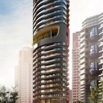 A condominium tower by Pininfarina in Singapore   Singapore News   Scoop.it