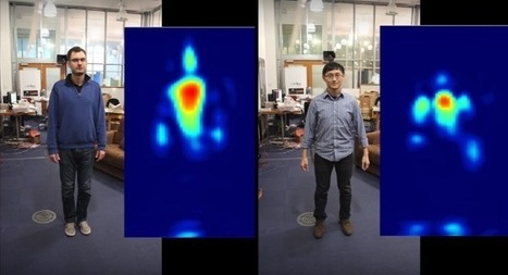 This device uses Wi-Fi to see through walls | Digital, Science, Innovation and Business | Scoop.it