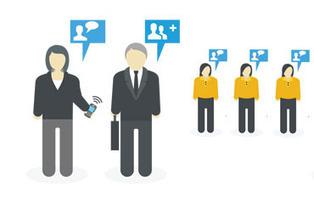 Sorpresa: i manager promuovono i social media al lavoro / Media / Business / Home - Business People | Social Media: tricks and platforms | Scoop.it