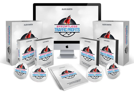 [GET] Effortless Traffic Profits Review - Download | Estella Reviews | Scoop.it