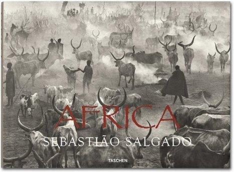 Sebastião Salgado. Africa. TASCHEN Books   Género y postcolonialidad   Scoop.it
