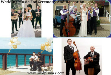 Need To Hire a Wedding Bands and Musicians in Reception Ceremonies – iwedplanner | wedding planning ideas | Scoop.it