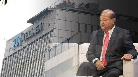 Carlos Slim pone en práctica su idea de una semana laboral de tres días | Sociedad, públicos, educación, marcas y empresas | Scoop.it