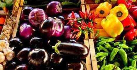 Fruits et légumes : les nouveaux droits de douane inquiètent - Agro Media | Actualité de l'Industrie Agroalimentaire | agro-media.fr | Scoop.it