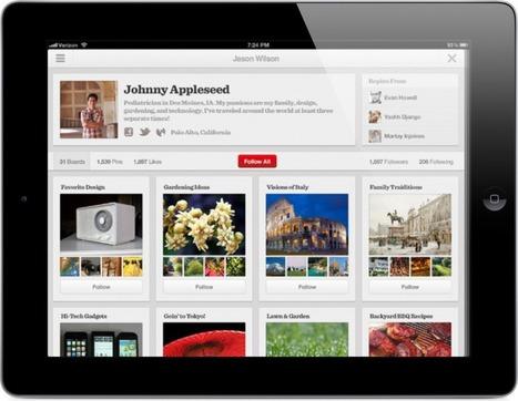 10 apps imprescindibles (i gratuïtes) per un iPad nou | Betes i Clicks ... | APPLE, iMac, iPad, iPhone | Scoop.it