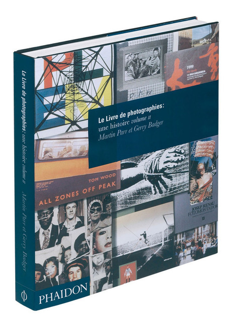 The Photobook:  A History: Vol III   What's new in Visual Communication?   Scoop.it