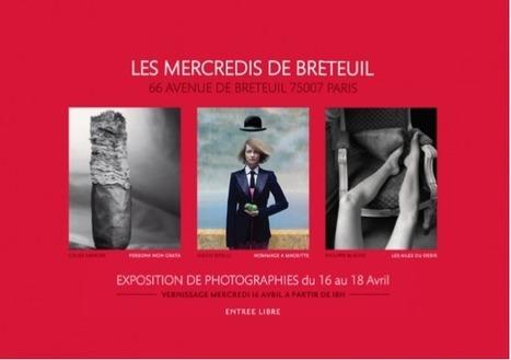 Jeu-concours avec les Mercredis de Breteuil – Un tirage dédicacé à gagner ! | Le Troisième Oeuvre | Environnement de Travail | Scoop.it