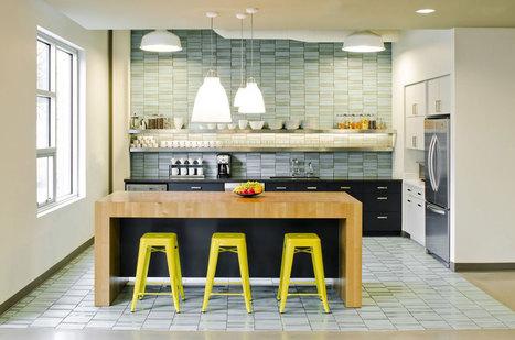 A few Small Kitchen area Design Suggestions | Home Interior Design | Scoop.it