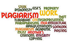 Learning should be fun: Plagarism | Information strategies | Scoop.it