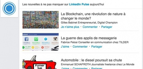 Pulse révolutionne la stratégie éditoriale de Linkedin | Community management | Scoop.it
