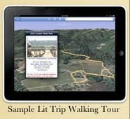 A Special no cost offer & gift for cutting edge iPad using educators from Google Lit Trips! | Google Lit Trips: Reading About Reading | Scoop.it