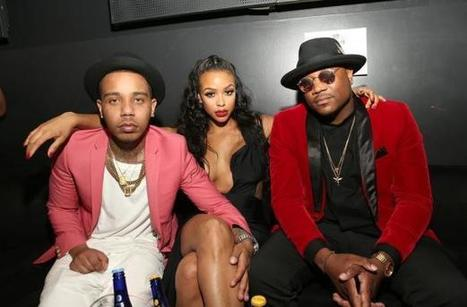 Yung Berg Arrested for Attacking his Girlfriend - I4U News | Black Friday | Scoop.it