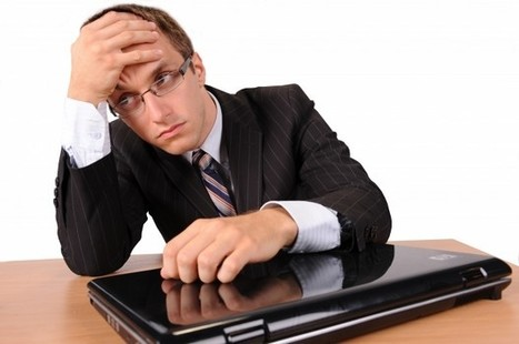 How to Avoid Mistakes in a Career Search | How To Avoid Mistakes In A Career Search | Scoop.it