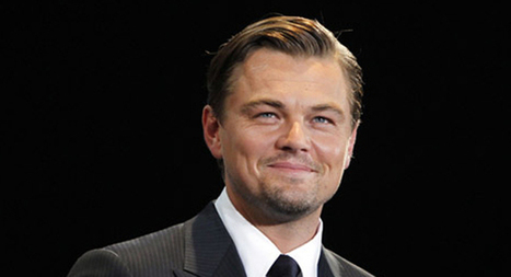 Leonardo #DiCaprio voices #climate change film | Messenger for mother Earth | Scoop.it
