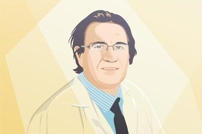 Diagnóstico precoz: Entrevista a Miguel Baquero, Doctor en Neurología | Sanidad TIC | Scoop.it