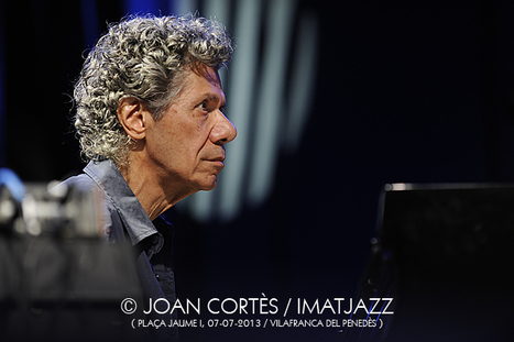 IMATJAZZ per Joan Cortès | JAZZ I FOTOGRAFIA | Scoop.it